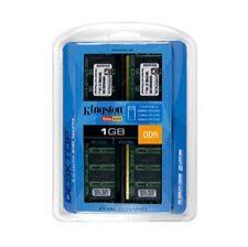 Kingston Computer-DDR1 SDRAMs mit 2GB Kapazität
