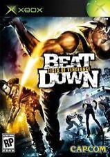 Jeux vidéo pour Microsoft Xbox capcom