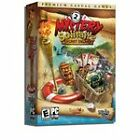 Mystery Quest: Secret Island (PC, 2008)
