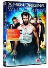 X-Men Origins - Wolverine (DVD, 2009)