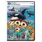 Zoo Tycoon (PC: Windows, 2001)