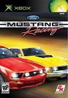Ford Mustang Racing (Microsoft Xbox, 2005) - US Version