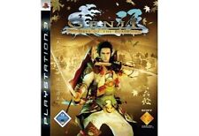 Action & Adventure Sony Region Free Video Games with Manual