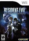 Resident Evil: The Darkside Chronicles  (Nintendo Wii, 2009) (2009)