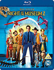 Night At The Museum 2 - Escape From The Smithsonian (Blu-ray, 2009)