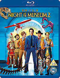 Night At The Museum 2 - Escape From The ...