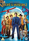 Night At The Museum 2 - Escape From The Smithsonian (DVD, 2009)