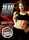 Jillian Michaels - 30 Day Shred (DVD)