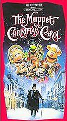 The Muppet Christmas Carol (VHS, 1993) for sale online | eBayThe Muppet Movie Vhs Amazon