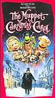 The Muppet Christmas Carol VHS Tapes