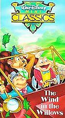 The Wind In The Willows Disney The Wind in The Willow...