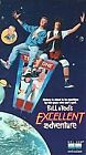 Bill  Teds Excellent Adventure (VHS, 1993)