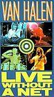 Van Halen - Live Without a Net (VHS, 1986)