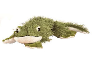 NEW Ganz Webkinz 8.5 inch Gecko Stuffed Animal