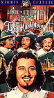 The Three Musketeers (VHS, 1994)