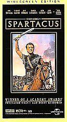 Spartacus-VHS-1997-30th-Anniversary-Restored-Version-Widescreen