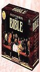 The Bible Box Set VHS Tapes