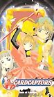Cardcaptors Vol. 1: Tests of Courage (VHS, 2000)
