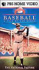 Baseball: A Film by Ken Burns - Nine Inning Boxed Set (VHS, 1997, 9-Tape Set)