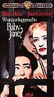 What Ever Happened to Baby Jane? (VHS, 2001)