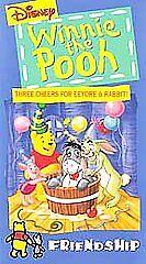 Winnie the Pooh - Three Cheers for Eeyor...