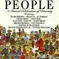 People - A Musical Celebration Of Diversity - Various Artists