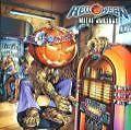 Helloween  metal  jukebox   CD