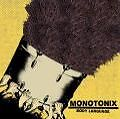 Body Language (EP) von Monotonix (2008)