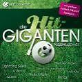 Die Hit Giganten-Fussballsongs (ltd.mit EM-Planer) (2008)