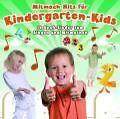 Mitmach-Hits für Kindergarten-Kids (14 Spaálieder) von Kidz & Friendz (2008)