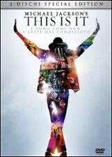 Film in DVD e Blu-ray musical edizione non censurata