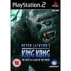 Peter Jackson's King Kong (Sony PlayStation 2, 2005)