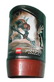 Lego Bionicle Rahkshi Panrahk (8587) - Brand new, perfect condition