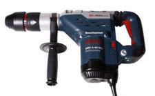 Bosch Cordless 1001-2000 W Industrial Power Drills
