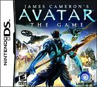 James Cameron's Avatar: The Game (Nintendo DS, 2009)