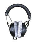 More than 200 ohm DJ & Monitoring Headphones