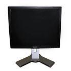 """Dell UltraSharp 1708FP 17"""" LCD Monitor, built-in Speakers"""