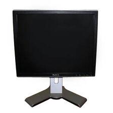 VGA D-Sub Computer Monitors with Flat Screen