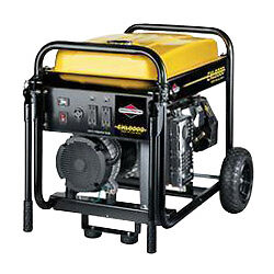 Reviews: Briggs & Stratton EXL8000 13500 Watt 15 HP Generator | eBay