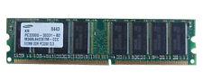 Samsung 512MB DDR1 SDRAM Computer Memory (RAM) 1 Module