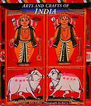 Arts and Crafts of India (Arts & Crafts), Gillow, John, Cooper, Ilay, Good Used