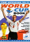 World Cup France 98: The Official Book by Keir Radnedge (Paperback, 1998)