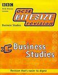 Business Studies (GCSE Bitesize Revision), BBC, Very Good Book