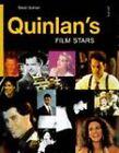 Quinlan's Illustrated Directory of Film Stars by Anova Books (Hardback, 1996)
