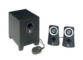 klipsch promedia 2 1 computer speakers. klipsch promedia 2.1, logitech z313 promedia 2 1 computer speakers