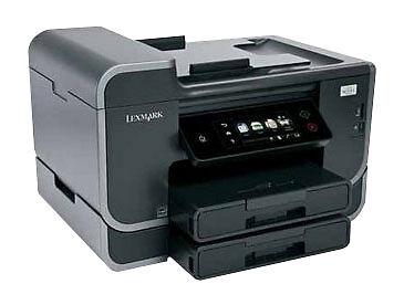 ***Lexmark Pro905 Pro 905 Platinum Multifunktion FAX WLAN NEU Sonderauktion !!!!