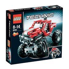 Truck LEGO Complete Sets & Packs