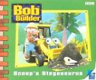 Bob the Builder: Scoop's Stegosaurus by Dianne Redmond (Paperback, 2001)