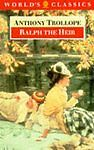 (Good)-Ralph the Heir (World's Classics S.) (Paperback)-Trollope, Anthony-019281