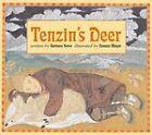 Tenzin's Deer by Barbara Soros (Paperback, 2005)